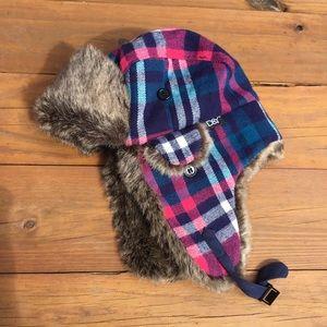 D&Y winter hat ❄️